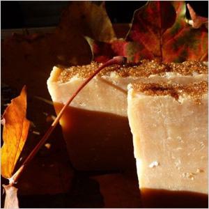 Maple soap