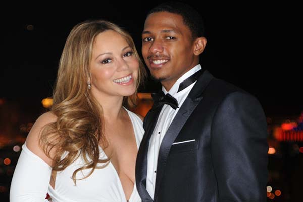 Pregnant Mariah Carey and Nick Cannon will be good parents