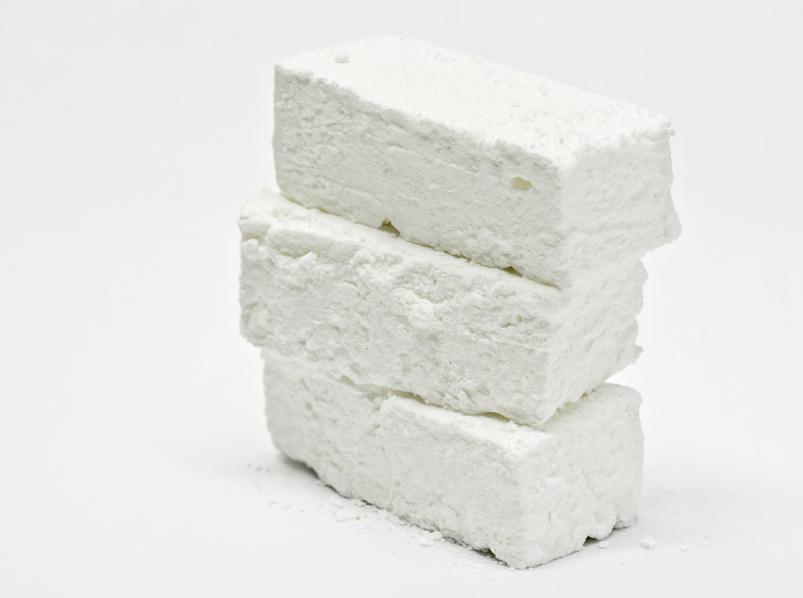 Homemade Marshmallow