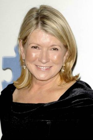 Martha Stewart joins Match.com