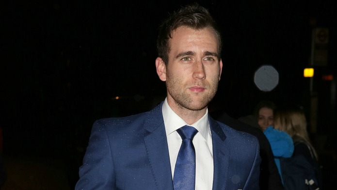Matthew Lewis' underwear pics skeeve out