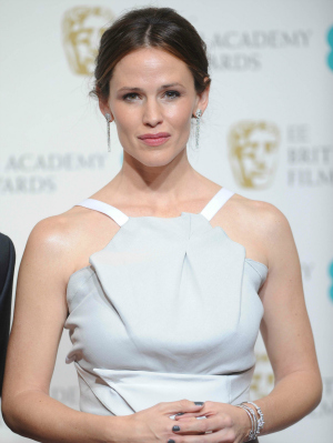Jennifer Garner in 2013
