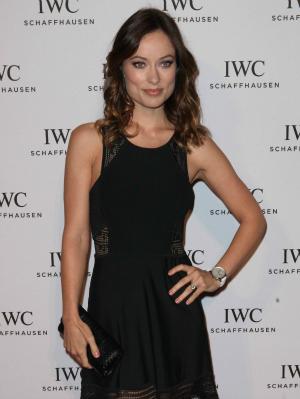 Olivia Wilde in 2013