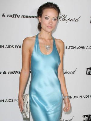 Olivia Wilde in 2009