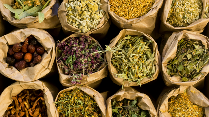 19 herbs that can help your