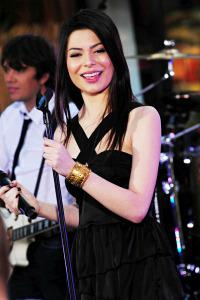Miranda Cosgrove lucky to be alive