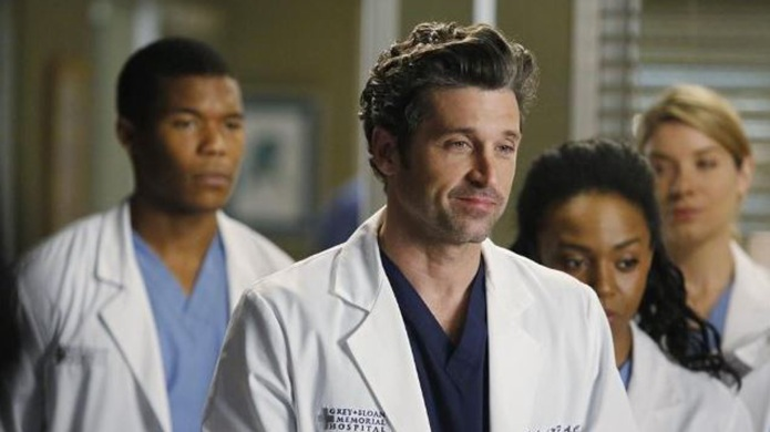 Why fans still aren't over McDreamy