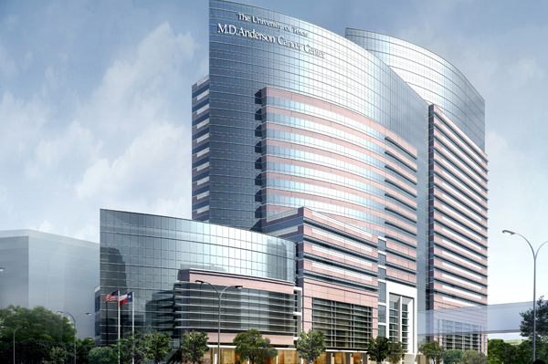 MD Anderson Cancer Centre