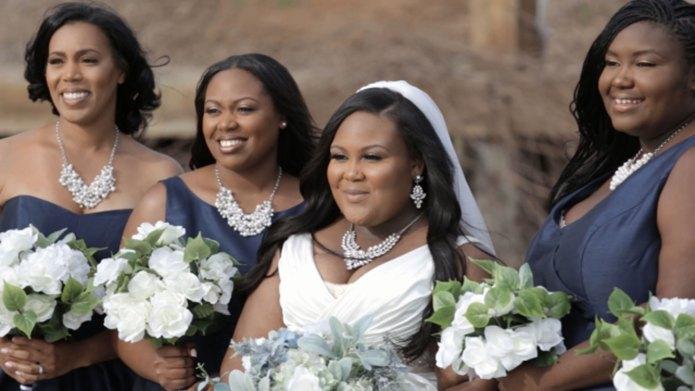 4 ways to keep your bridesmaids