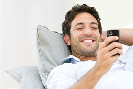 The new sexting addicts: Parents!
