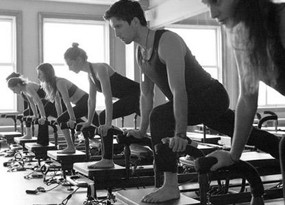 megaformer workout