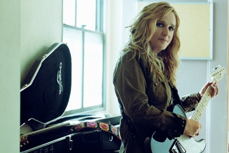 Melissa Etheridge exclusive interview with SheKnows
