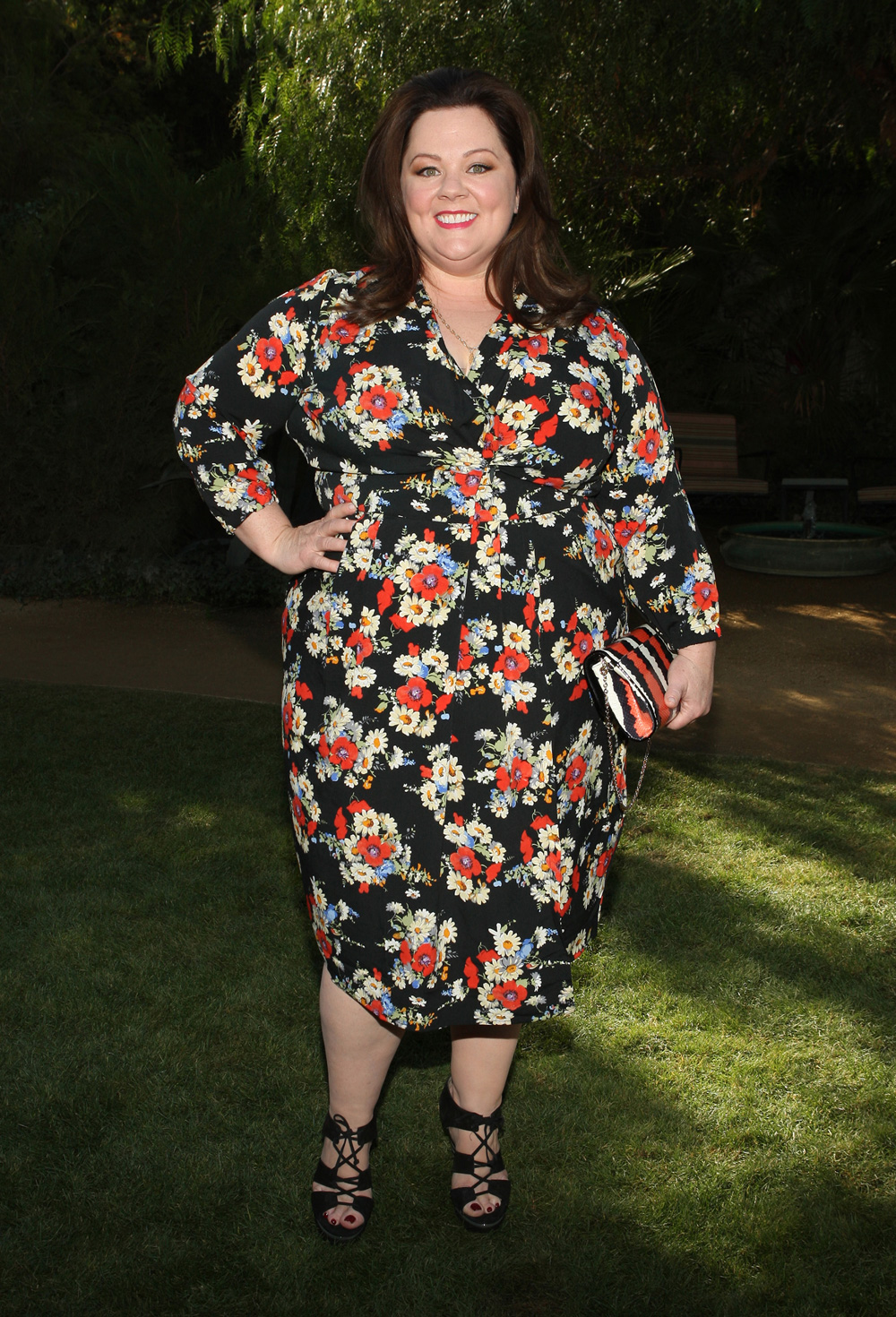 Melissa McCarthy's top 10 style moments