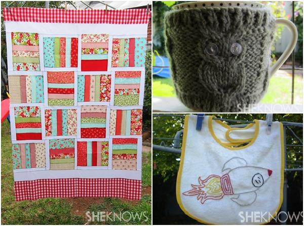Mellissa's crafts