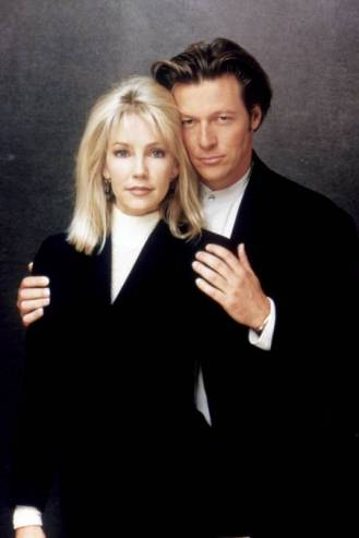 Will Heather Locklear return to Melrose Place?