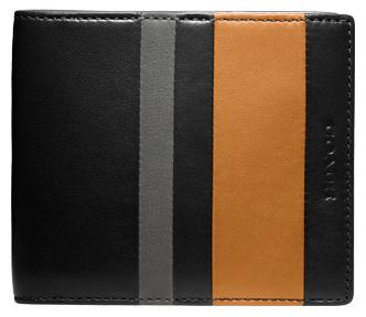 Coach Crosby wallet