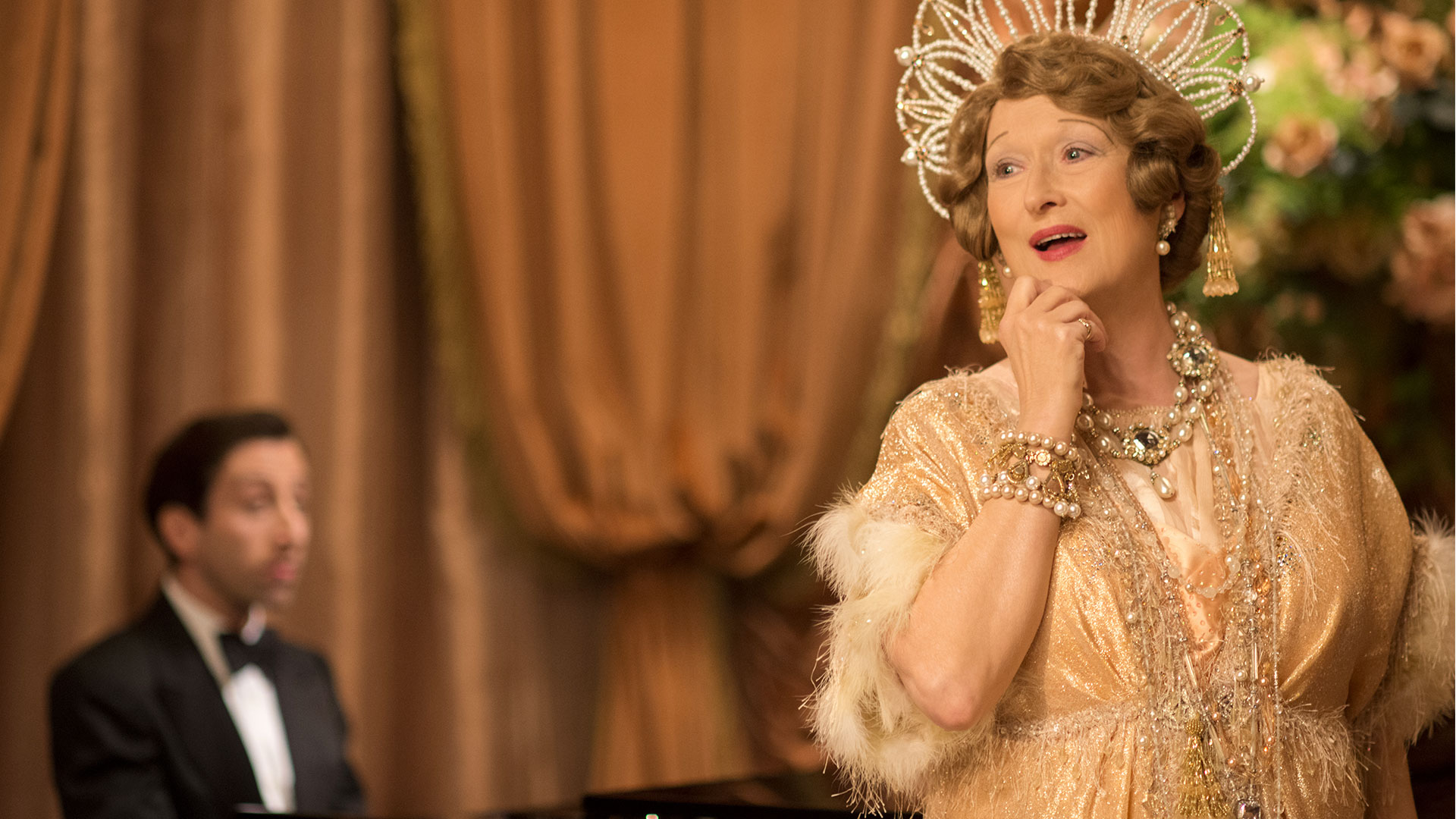Meryl Streep's Best Work: Florence Foster Jenkins