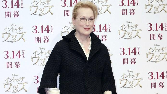Meryl Streep's latest crusade exposes a
