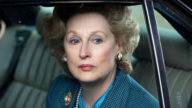 Meryl Streep's Best Work: The Iron Lady