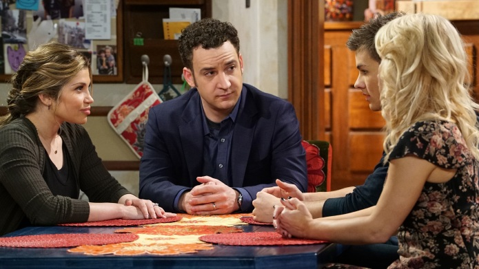 "GIRL MEETS WORLD - ""Girl Meets"