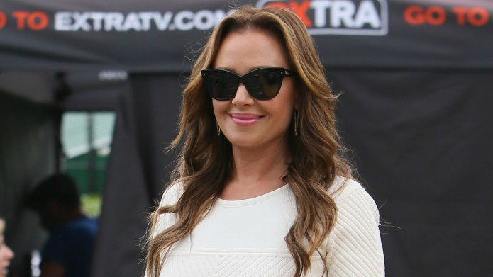 Leah Remini reveals the harm Scientology