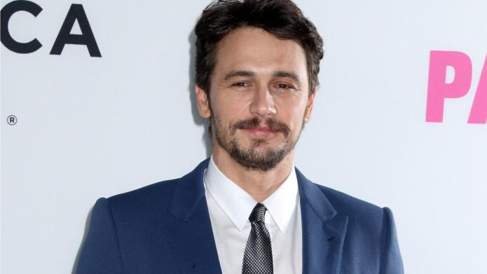 James Franco claims nude selfies are