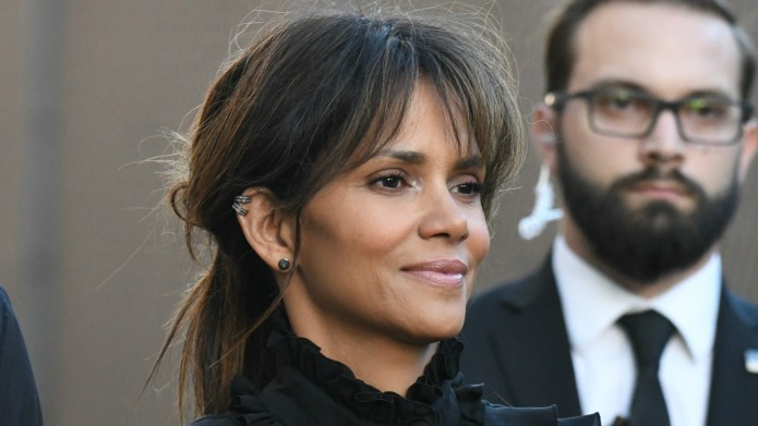 Halle Berry Is Officially Giving Up