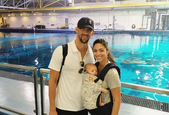 OMG! How does Michael Phelps do