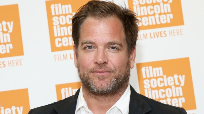 Actor Michael Weatherly attends the 'Last