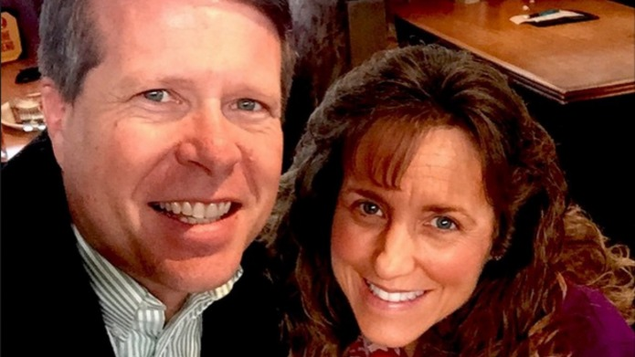 19 Kids and Counting's Michelle Duggar