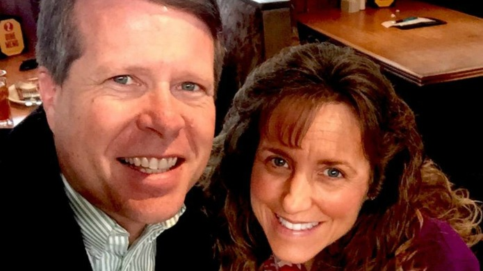 Michelle Duggar admits she's not yet