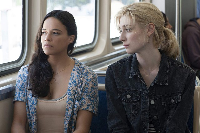 Photo of Michelle Rodriguez in 'Widows'