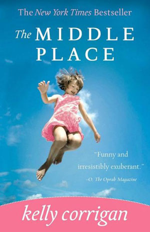 The Middle Place book cover