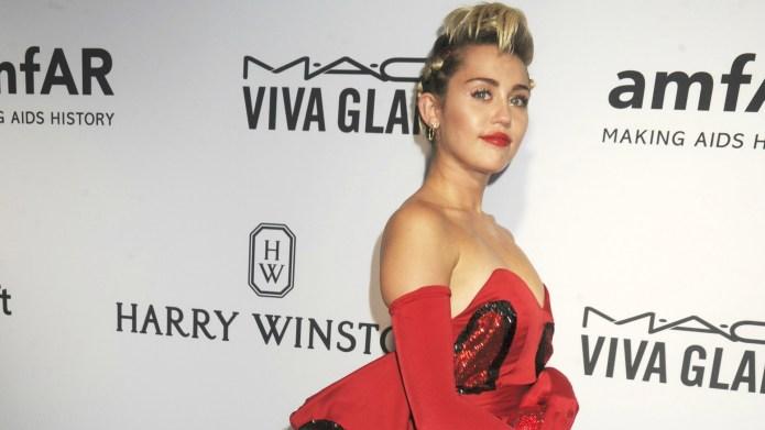 Miley Cyrus thinks Hannah Montana may