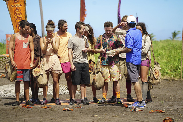 Millennials tribe ready for Survivor swap