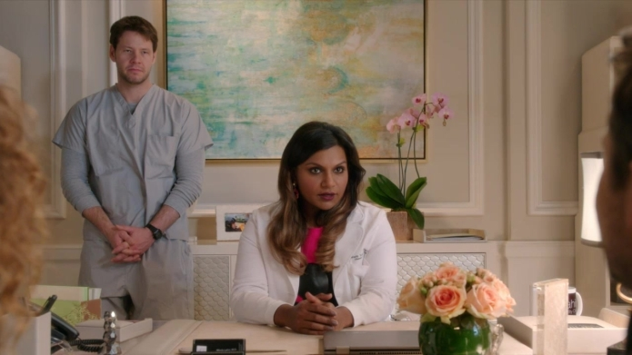 The Mindy Project: 7 Girlfriend tropes