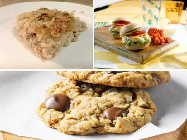 Mini-chefs: Fun recipes to make with your kids
