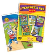 Miscellaneous preschool games