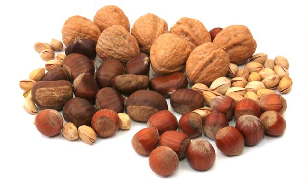 Mised nuts