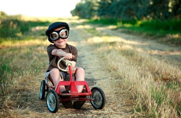 6 Great toys for preschool boys