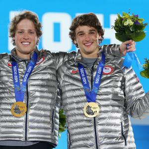 Sochi's most-eligible bachelor: Bronze medalist Nick