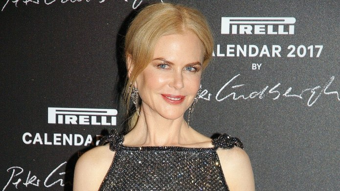 Nicole Kidman understands that motherhood is