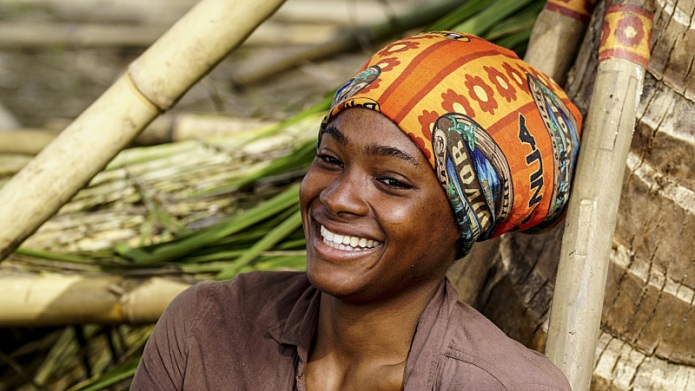 How Michaela Bradshaw became Survivor's unexpected