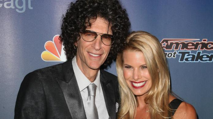 9 Photos of Howard Stern with