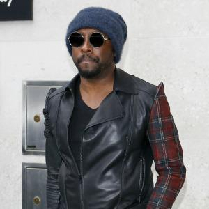 Will.i.am is getting twerking lessons