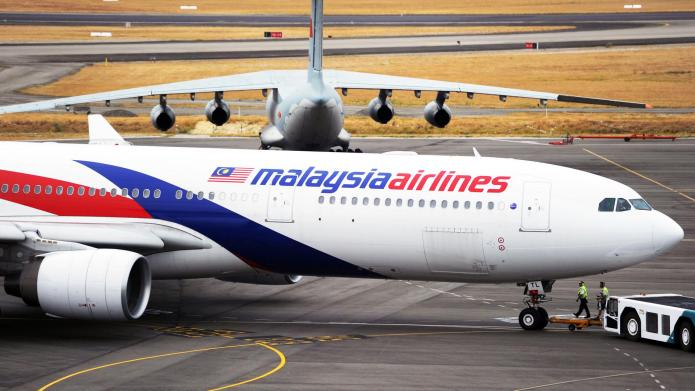 Seriously, Malaysia Airlines? You asked customers