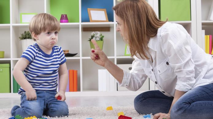 10 Ways you're over-parenting your kid