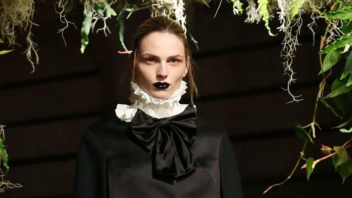 London Fashion Week Autumn/Winter 2015 -