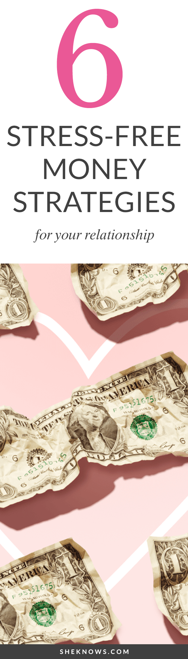 6 Smart Strategies to Keep Money Stress From Poisoning Your Relationship