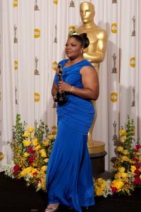 Mo'Nique talks Oscar win